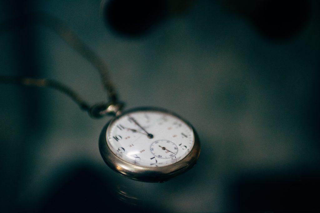 le temps aide à récupérer des courbatures