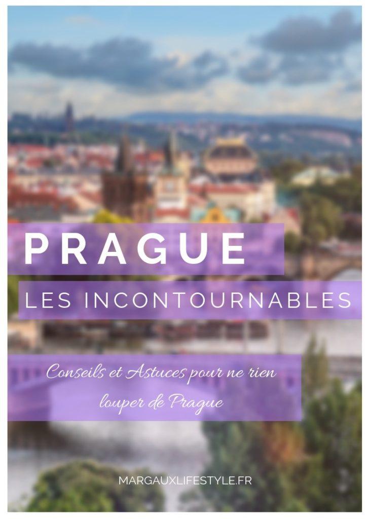 les Incontournables à voir à Prague
