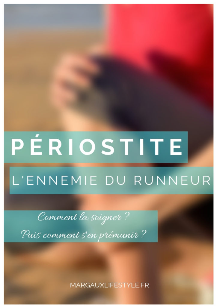 périostite - l'ennemie du runner