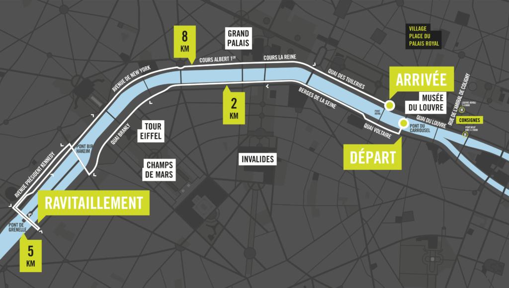10-km-paris-centre-2016-parcours