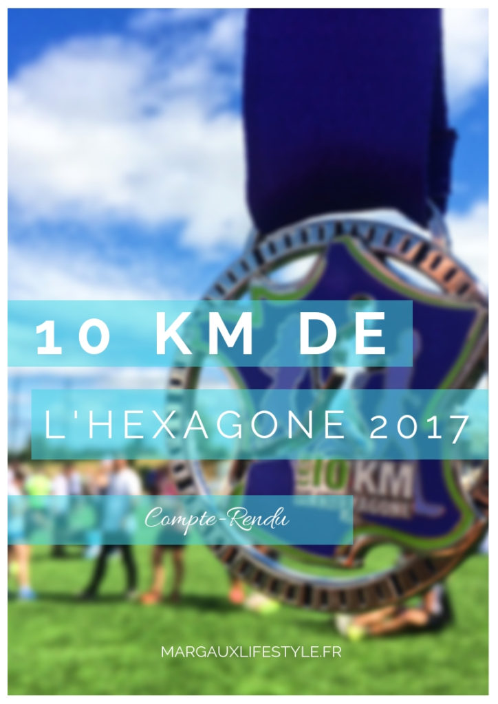 Compte-rendu des 10 km de l'hexagone 2017