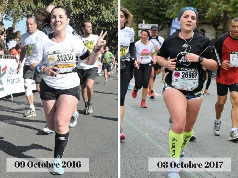 la patience finit toujours par payer : évolution de la cellulite sur un an sur mes cuisses