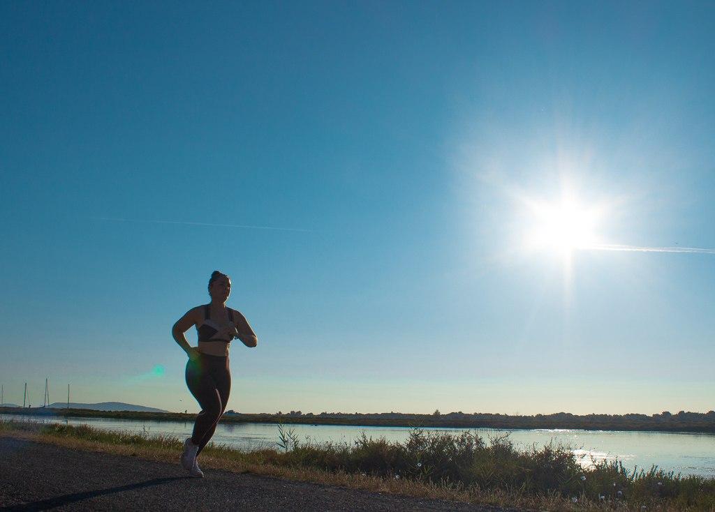 Progresser en course à pied grâce à un coach sportif