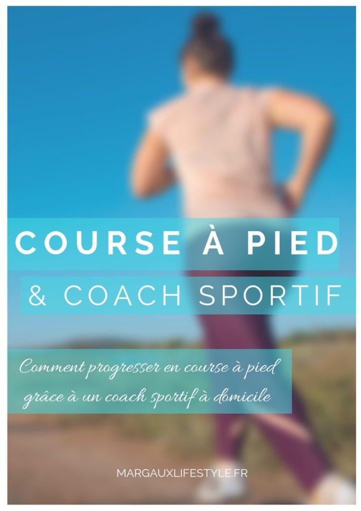 progresser en course à pied grâce à un coach sportif à domicile