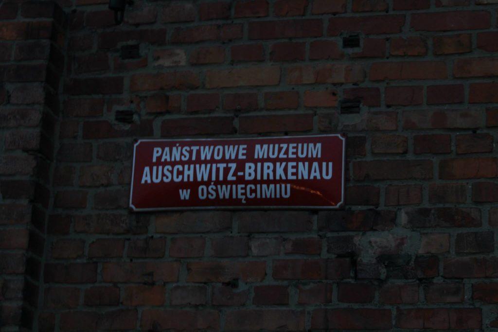 Auschwitz et l'importance du devoir de mémoire 3