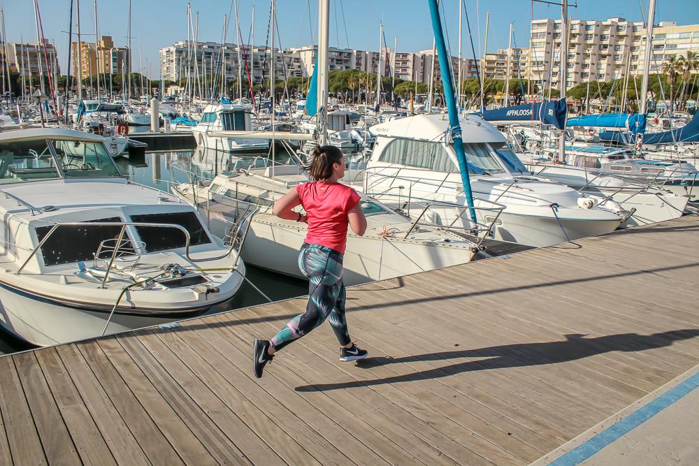 Moje wyzwanie #RunningOctober - Margaux Lifestyle