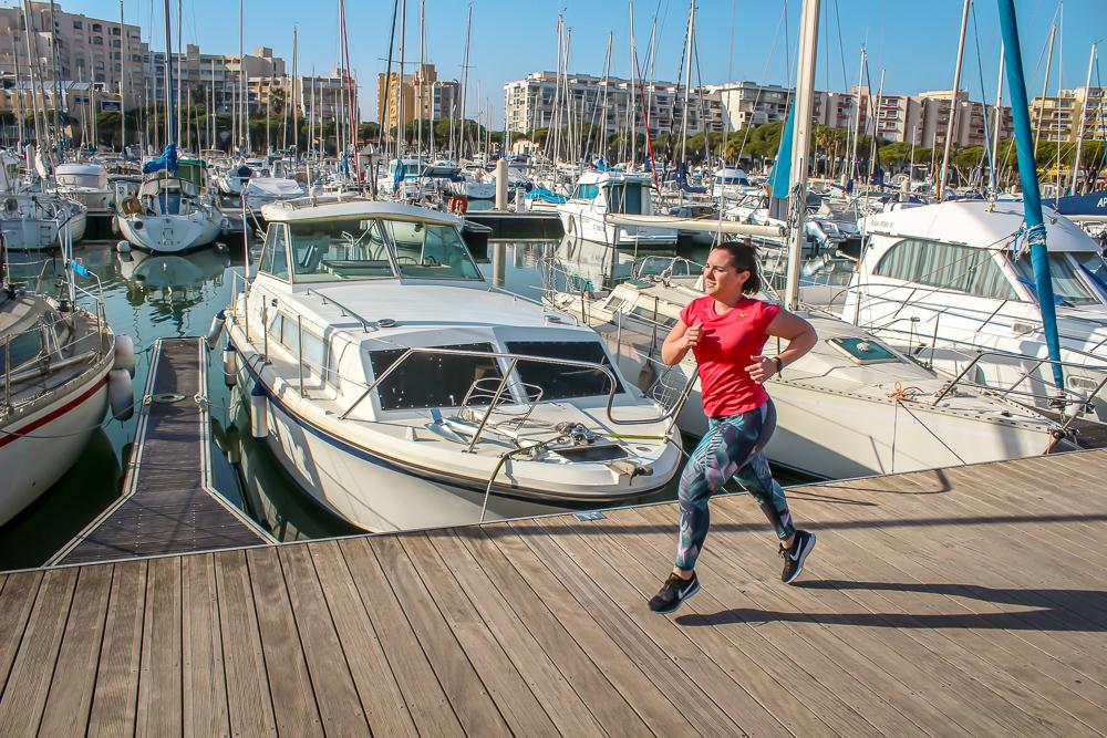 Zacznij biegać | Moja rada, żeby nie odpuszczać