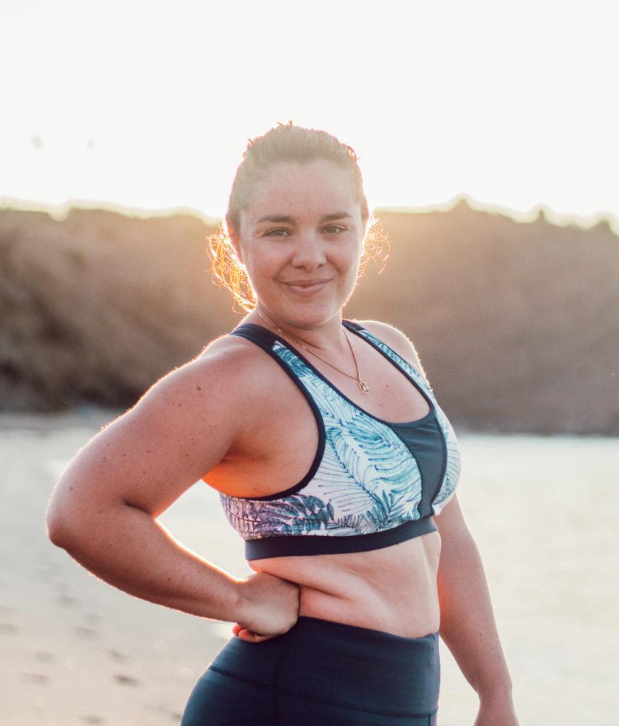 les 10 commandements de la sportive éco responsable avec gaya skin