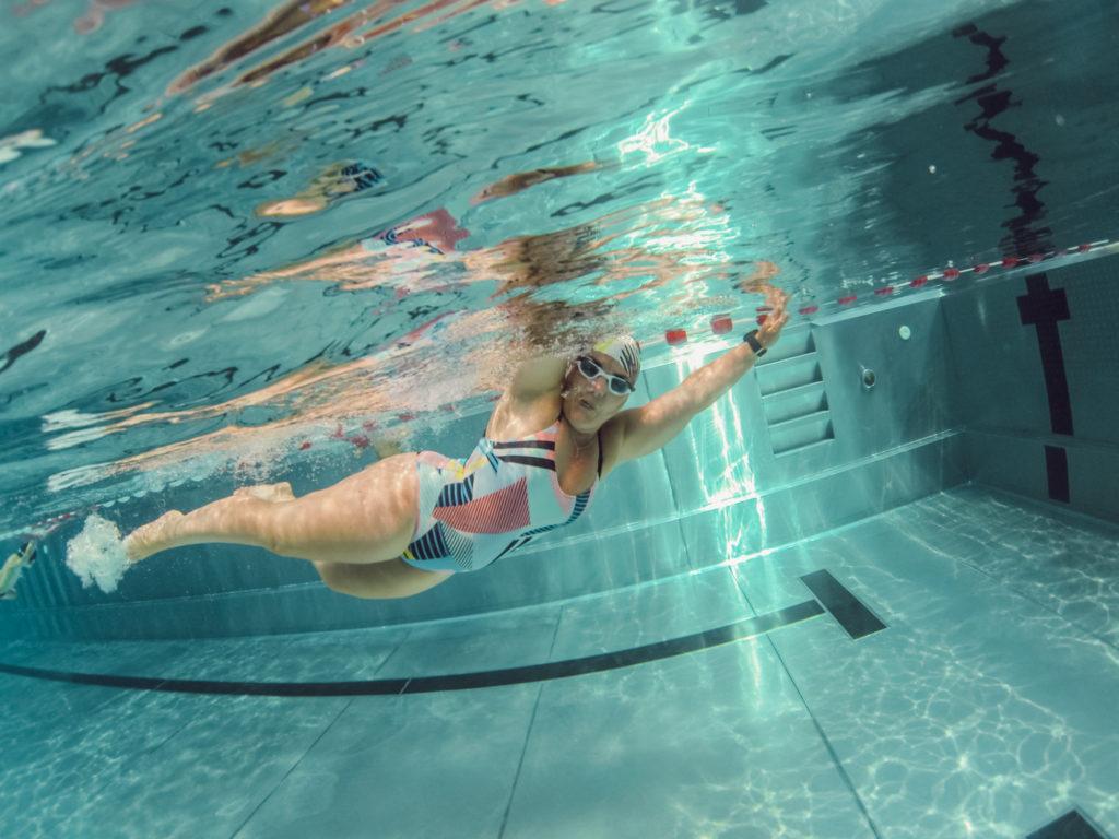tout ce qu'il ne faut pas faire pour bien nager le crawl !