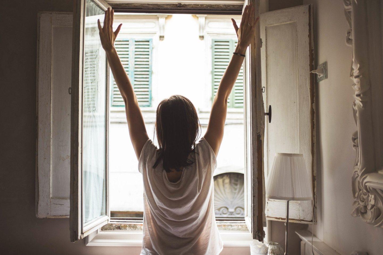 8 conseils pour des lundis matins heureux