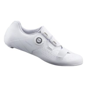 Chaussures Route femme Shimano RC500 Blanc