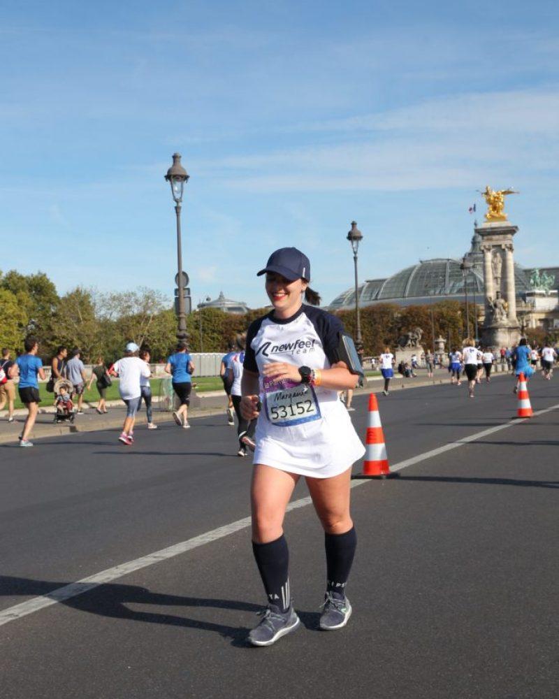 la parisienne avec Newfeel