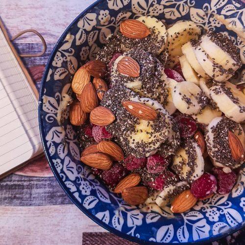 rituel du matin n1 - prendre un petit déjeuner